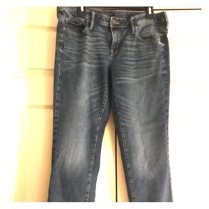 Mossimo 12R jeans Only worn ONCE